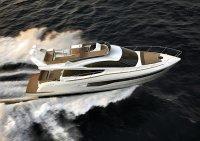 jacht płynący po morzu