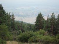 góry - widok