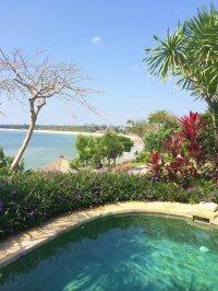 wakacje na Wyspie Bali