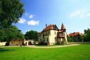 Hotel Pałacyk w Legnicy
